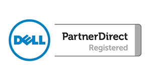 Dell - PartnerDirect Registered